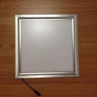 Quality 600600 Eco Friendly Direct Lit Backlight LED Flat Light For Bathroom , IP45 10 Watt wholesale