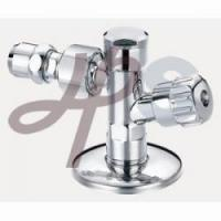 Quality Angle valve with union wholesale
