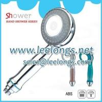 LL-1515 Leelongs multi-functions abs hand shower head