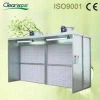 Quality Dry Filter Paint Booth wholesale