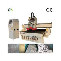 Quality CM-1325 CNC Router With 3 Shift Spindles wholesale