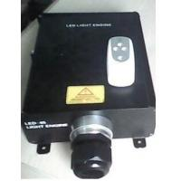 Quality led fiber engine;45W;with remote controller; wholesale