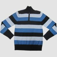 Buy cheap Knitted men clothing with long sleeves Y209 from wholesalers
