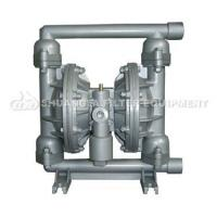 China QBY3 pneumatic membrane pump on sale