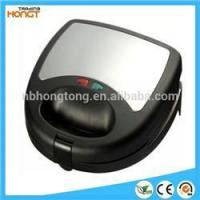 Quality New design sandwich maker Triangle/grill/waffle plates wholesale