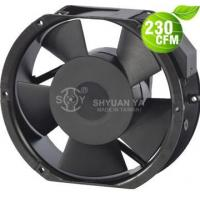 Quality 151x172mm AC Axial Fans wholesale