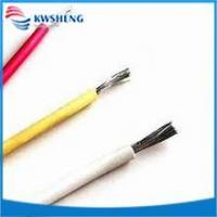 Quality UL AWM 1007 PVC Insulated Electronic Wire wholesale