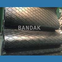 Quality Diamond Pulley Lagging Sheet wholesale