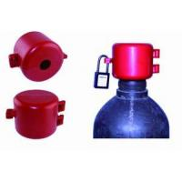 Buy cheap Pressurized Gas Cylinder Valve Lockout from wholesalers
