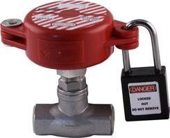 Cheap Gate Valve Lockout for sale
