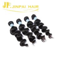 China Virgin Indian Hair On Sale JP Hair Company 5A Grade Shedding and Tangle Free on sale