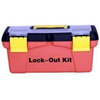 Buy cheap Lockout Box from wholesalers
