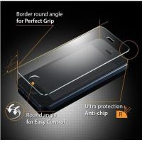 Quality 0.33mm/2.5D(arc edge) Apple iPhone4/4STempered Glass Protection screen wholesale