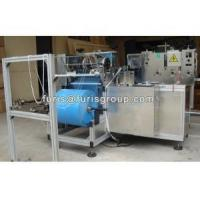 Quality FRS-40 PE/CPE shoe cover making machine wholesale