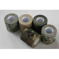 Quality Hotmelt wild maple leave camouflage tape from kunshan factory 8037 wholesale