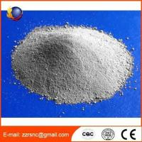 China Light weight insulating refractory castable on sale