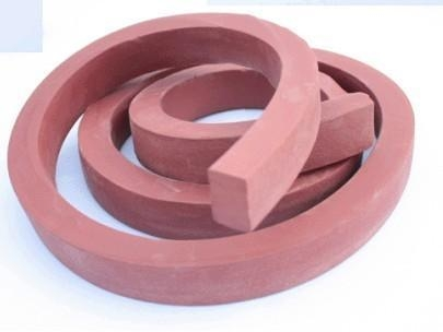 China Water-swellable Rubber Waterstop Strip