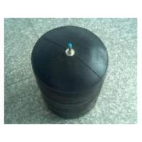 Buy cheap Inflatable rubber pipe test stopper from wholesalers