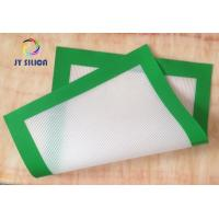 Quality -40-230 Celcius Degree Available Nonstick Silicone Baking mat wholesale