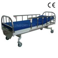 Buy cheap CF-SL01C 1-rocker delivery bed (with castors) from wholesalers