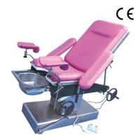 Quality FDT-01 Electro-mechanical gynaecology obstetric examination (operation) table wholesale