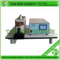 3000W Battery Welding Machine For Electrode Sheets 10-30 Layers