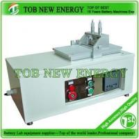 Quality Battery Lab Equipments 150mm Width Automatic Film Coater wholesale