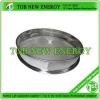 Quality Battery Lab Equipments 100 micron Stainless Steel Mesh Screen wholesale