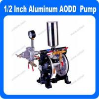 China 1/2 Inch Pneumatic Membrane Pump on sale
