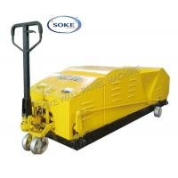 China Concrete Lightweight Wall Panel Extruder Machine on sale
