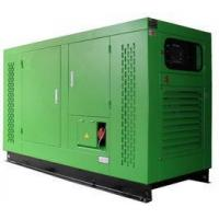 Buy cheap Gas Generator Silent Type-150kw product