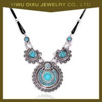 Quality Custom Design New Product Vintage Women Gold Chain Necklace Designs wholesale