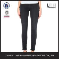 Quality Plain fit skinny jeans for women wholesale