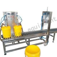 Quality Simi-automatic oil filling machine ZQ-4100 wholesale