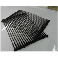Buy cheap 35KN/M HDPE Uniaxial geogrid product