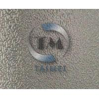 Quality 3004 Embossed Aluminum Sheet wholesale