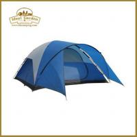7 man dome tent
