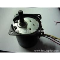 Buy cheap 120v AC 1500v/min 13w cw/ccw synchronous motor from wholesalers