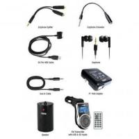 Quality Naxa 10 in 1 Accessory Kit for iPod and iPhone wholesale