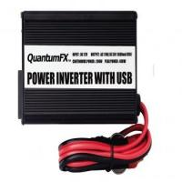 Quality QFX 200W Inverter with USB wholesale