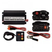 Quality Quantum FX 300W Inverter with USB/Game Port wholesale