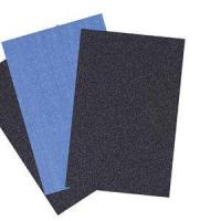 Buy cheap electro coated abrasive paper product