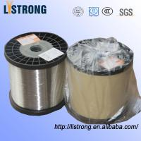 China Tinned copper clad aluminum wire on sale