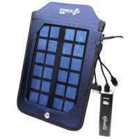 Solar Charged Battery Saving Ite
