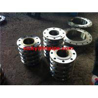 Quality ASTM B366 Nickel Alloy Fittings wholesale
