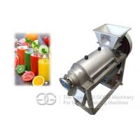 Stainless Steel Fruit and Vegetable Juice Extractor