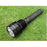 Buy cheap 85W 4300K HID Flashlight from wholesalers