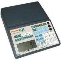 POSTAGE COMPUTING SCALES Exceed UK 5000g/1g (Software: As of April 30, 2012 Rate Changes)