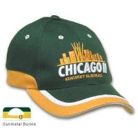 Buy cheap Cotton Twill Cap with Sandwich from wholesalers