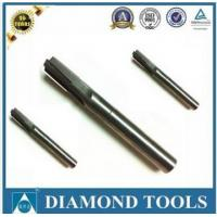China PCD end milling cutters end mill on sale